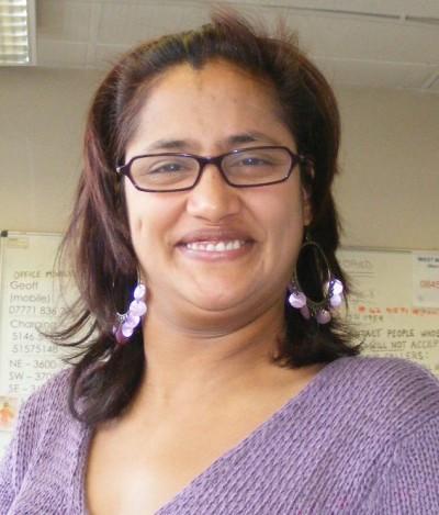 photo of writer Kuli Kholi