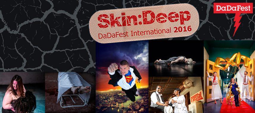DaDaFest International 2016