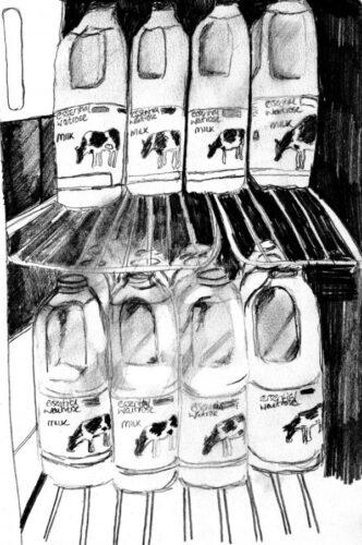 Milk - Emma Stephenson