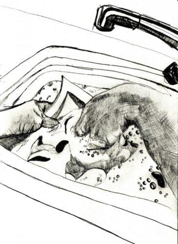 Sink - Emma Stephenson