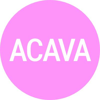 ACAVA Logo