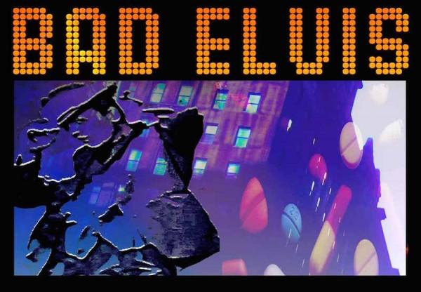 Signdance Collective International, 'Bad Elvis' with Iris Theatre