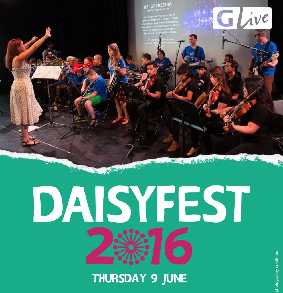 DaisyFest
