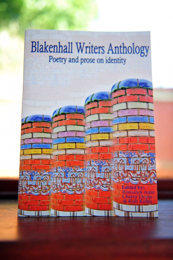 Blakenhall Writers Anthology