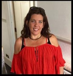 Photo of Jo Paul
