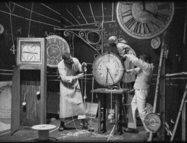 William Kentridge - The Refusal of Time