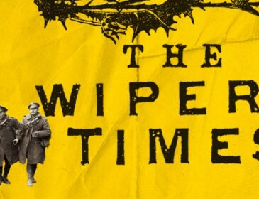 The Wipers Times at Salisbury Playhouse