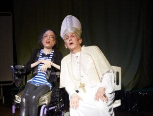 Assisted Suicide the Musical