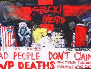 Shock Hazard Vince Laws