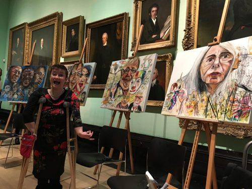 Portraits Untold Tanya Raabe-Webber