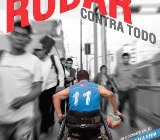Rodar Contra Todo (Rolling Strong) film poster