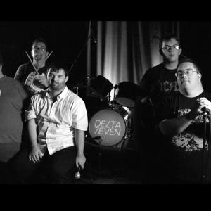 Delta 7 band image