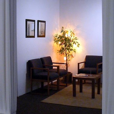 Gwynneth VanLaven 'Please Wait' 2010 Smithsonian Washington DC