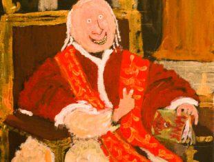 Colin Cameron's Pop Clement VII