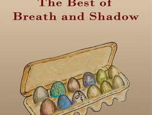 Dozen: The Best of Breath and Shadow book cover