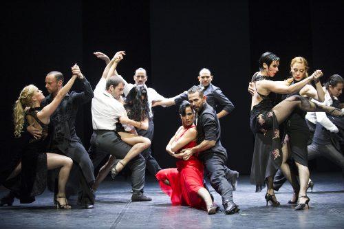 m!long tango performance
