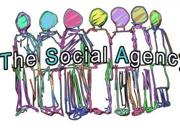 social agency logo
