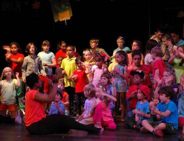 Chickenshed Children's Workshop