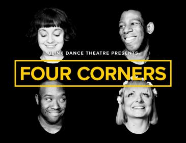 Four Corners flyer