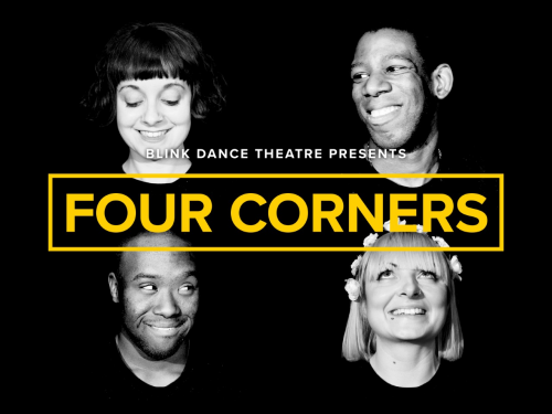 Four Corners flyer