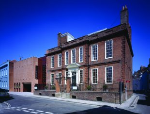 Pallant House Gallery