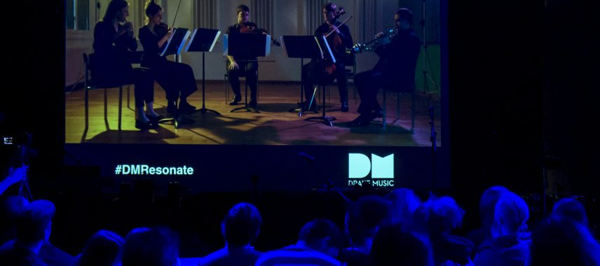 DM Resonate performance