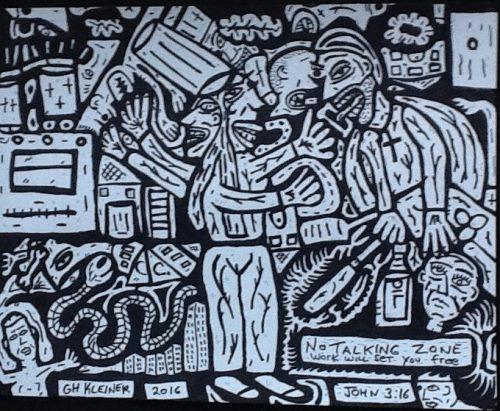 Gary Kleiner artwork 4