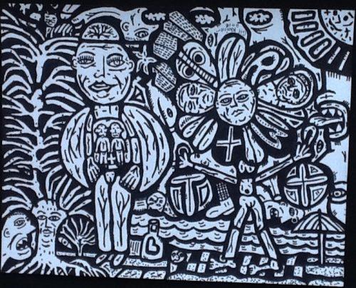 Gary Kleiner artwork 3