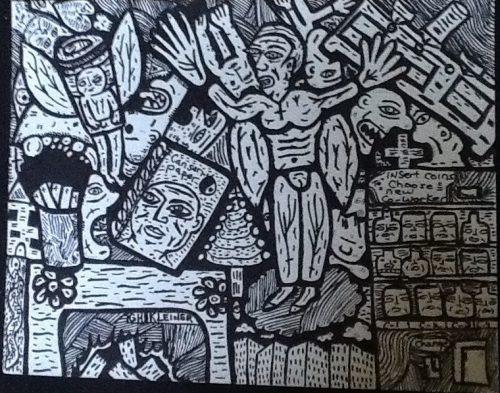 Gary Kleiner artwork 2