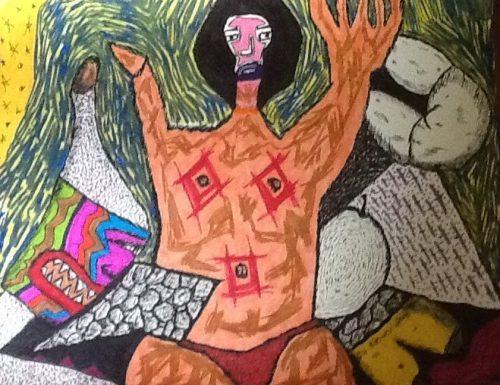 Gary Kleiner artwork 5