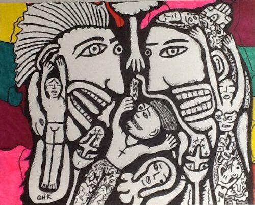 Gary Kleiner artwork 6