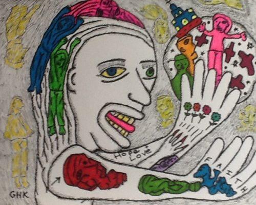 Gary Kleiner artwork 7