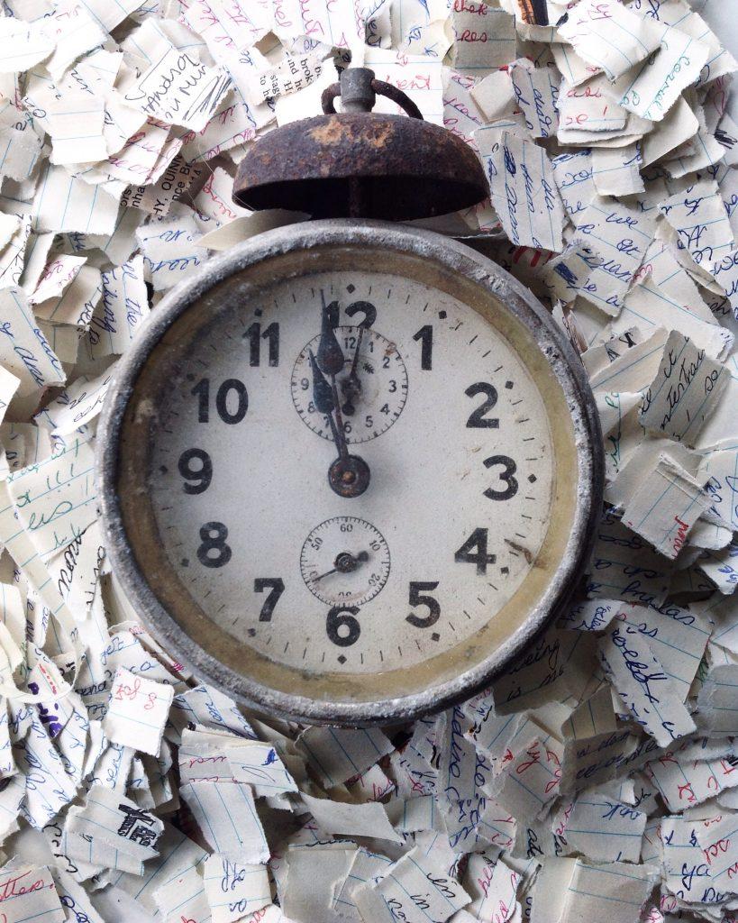 Time Heals?