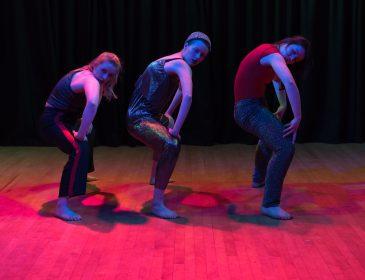 Fuelled Dance Theatre