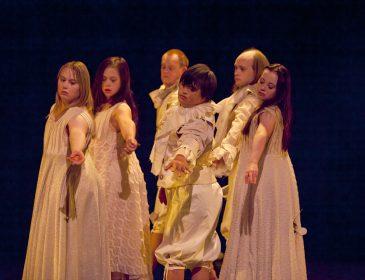 Anjali Dance