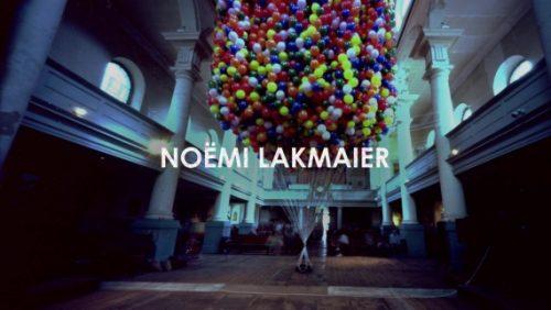 Noemi Lakmaier