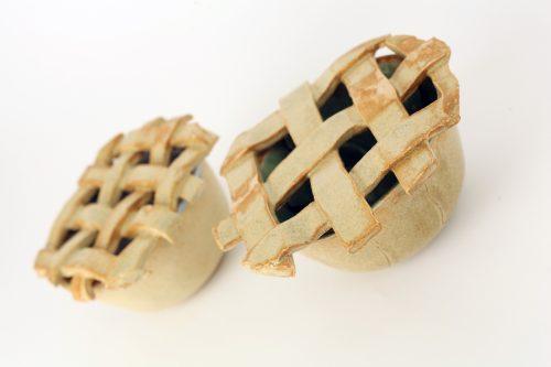 Robert Dixon Fruit Pies
