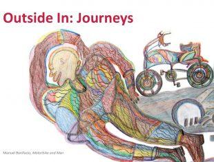 Outside In Journeys flyer
