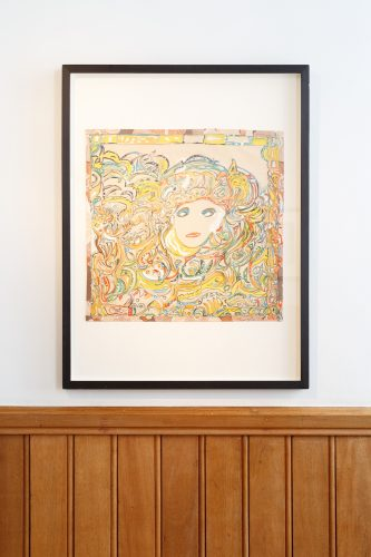 Martha Grunenwaldt, Untitled,