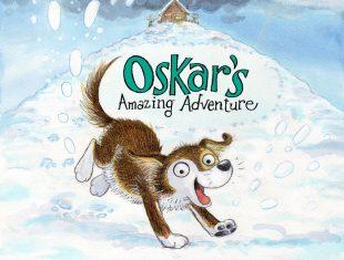 Oskar's amazing adventure