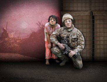 Vamos Theatre A Brave Face