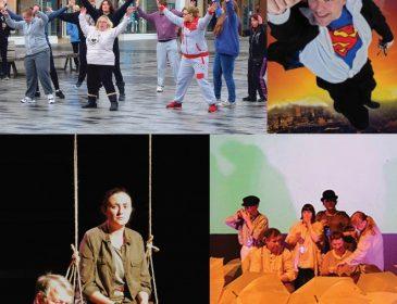 Cultural Shift Conviva composite image