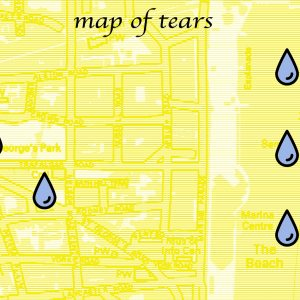 A Map of Tears