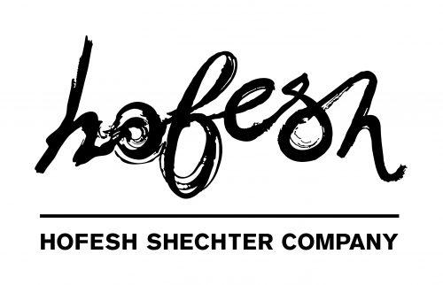 Hofesh Shechter logo