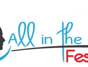 All in the Mind Festival logo