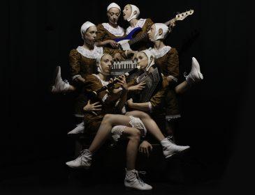 doppeldanger promo image