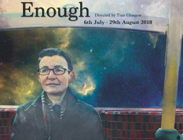 """""""enough"""" promo image"""