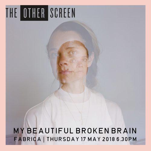 My beautiful broken brain promo image