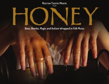 Honey promo image