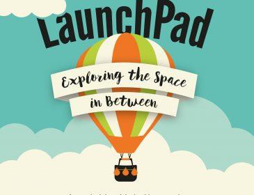 launch pad promo image